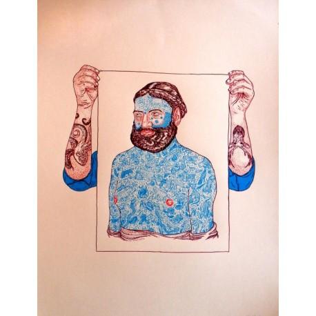 Hommage aux tatoués
