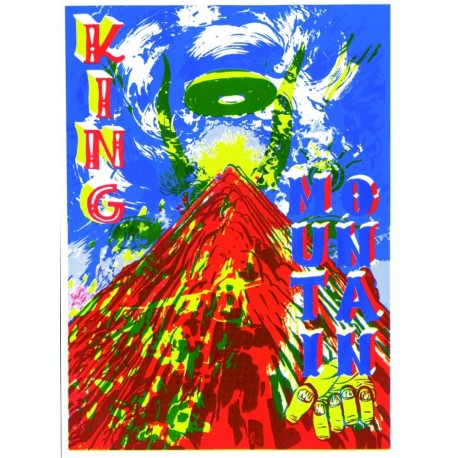 King Moutain